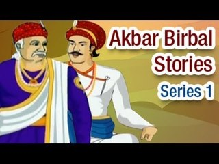 Akbar Birbal | Animated Stories Collection | Series 1