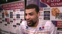 Volley - TQO (H) - Bleus : Ngapeth «On leur a imposé notre jeu»