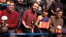 Festival de la BD d'Angoulême: des femmes intégrées dans la liste du Grand Prix