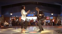 Pulp Fiction : Dancing at Jack Rabbit Slim's (Cult Scene)
