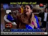 Kokila Ka Badla Hua Roop Dekh Kar Ghar Wale Hue Pareshaan 7th January 2016 Saath Nibhaana Saathiya