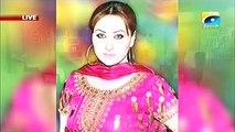 Nadia Khan Show - 7th January 2016 Part 4 - Sheikh Rasheed Ahmed Special
