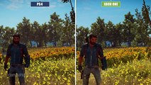 Just Cause 3 PC | PC vs. Xbox One vs. PS4 - Grafikvergleich / Graphics comparison