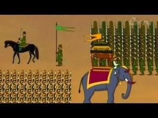 Veer Yodha Prithviraj Chauhan | Jaychandra and Ghori Attact on Delhi | Part 5