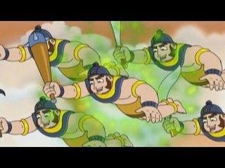 Ghatotkacha Fight In Mahabharata | PART 6