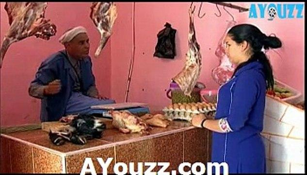 Film Tachlhit Bouthirit V1 - Film Amazigh