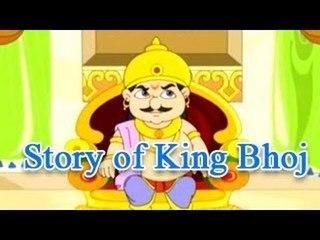 Sinhasan Battisi - Episode No 1 - Hindi Hindi Stories for Kids