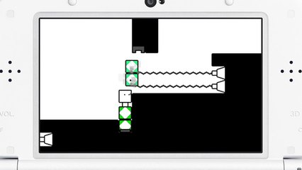BOXBOY! One More Box - Trailer giapponese