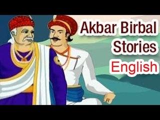 Akbar Birbal Full Animated Moral Stories (Full English)