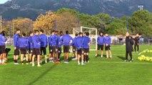 Sporting Express : u gruppu turchinu pè Paris-Bastia