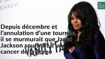 Janet Jackson dément en musique les rumeurs de cancer