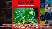 Solid Space Mystery and Other Stories Dan Dare Pilot of the Future Deluxe Collectors
