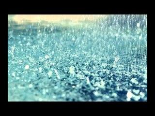 Rain and Thunder Music   Gentle Rain Music for Deep Sleep, Relaxation, Meditation, Physical Exercise