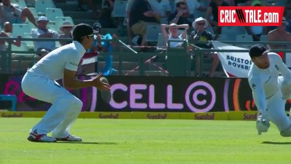 watch SA's Morris Bowl an Unplayable Delivery to Joe Root