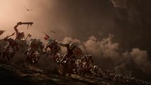 Total War_ WARHAMMER – Announcement Cinematic Trailer