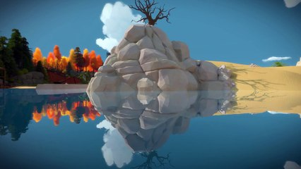 Trailer Long Screenshot #2 de The Witness