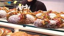 Galettes des rois : 80% des galettes vendues en boulangerie seraient industrielles