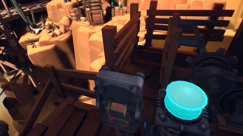 Oculus Touch , jeux compatibles