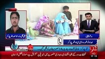 Tharparkar: 14 Children Died of Malnutrition and Diseases