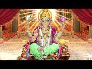 Ganapati Baapa Morya | Ganapati Aarti | Ganesh Chaturthi Special