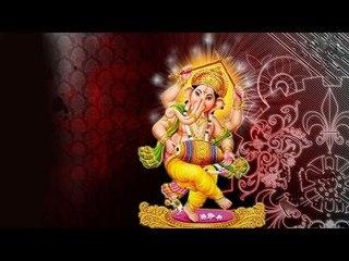 Jai Ganesh Deva Mata Jaki - Ganpati Aarti