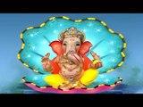 Vakratunda Mahakaya | Prarthana | Shri Ganesh Mantra