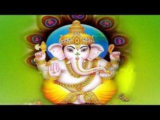 Gan Ganapataye Namo Namah - God Ganesh Mantra