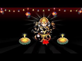 Gan Ganapataye Namo Namah - Lord Ganesha Mantra Devotional Song