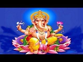 Jay Ganesh | Mata Jaaki Parvati Pita Mahadeva | Jai Ganesh Aarti