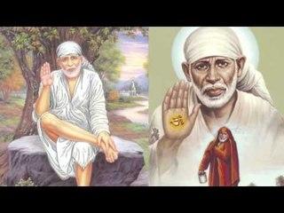 Shirdi Sai Baba Bhajan |  Aur Yatan Kuch Nah Re Sai | Full Devotional Song