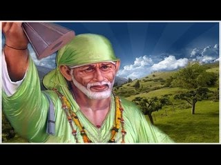 Sai Baba Aarti - Evening Aarti In Hindi With Lyrics