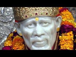 Shirdi Sai Baba Bhajan |  Sunle Mere Vinanti Sai Ram  | Full Devotional Song
