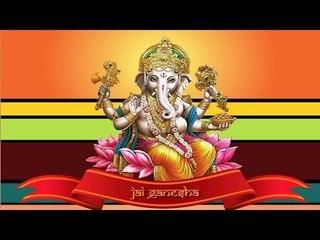 Gan Ganapataye Namo Namah - Ganesh Mantra