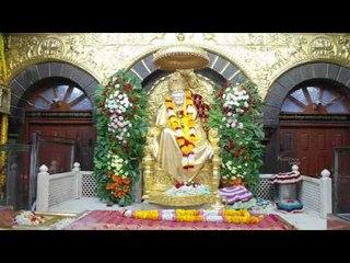 Sai Baba Bhajan | Mere Sai Mere Sai | Full Devotional Songs