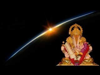Vakratunda Mahakaya - Ganesh Mantra with Lyrics