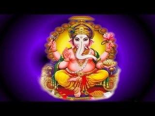 Om Gan Ganapataye Namo Namah - Hindu God Ganesh Mantra