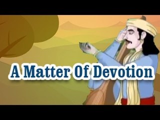 Akbar and Birbal - A Matter Of Devotion - Animated Stories For Kids
