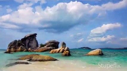 Petite sélection des plus belles plages du monde