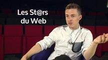 Les Stars du Web : Rencontre avec Guilhem (Masculin Singulier)