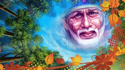 Shirdi Sai Baba Bhajan | Sab Tan Kanchan Hoi Sai | Full Devotional Song