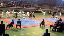 Kata Jion by Tifouri amine championnat régional ligue oust Casablanca 2016