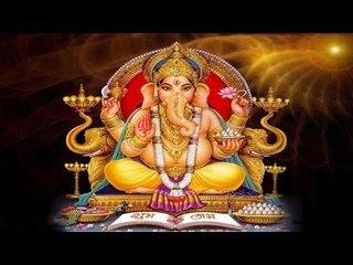 Ganpati Bappa Morya - Shri Ganesh Mantra