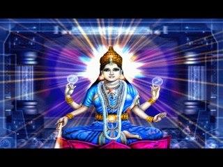 Devi Laxmi Mantra - Om Maha Mahalakshmaye Namo Namah