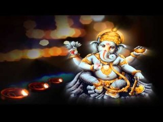 Ashtavinayak Maha Ganpati Mantra | Original | Full Song