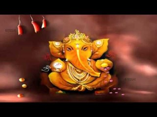 Beautiful Mantra | Ganesha Mantra | Exclusive