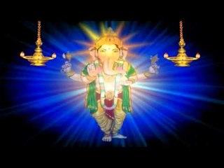 Omkar Ganesh Maha Mantra | Exclusive