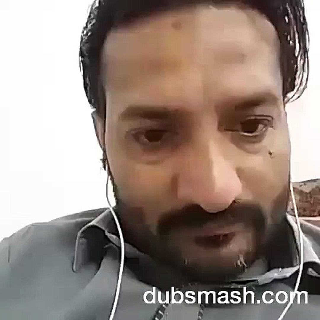 Amitabh DubsMash