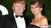 Donald Trump Courted Wife Melania While Out on a Date With Another Woman