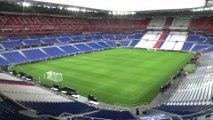 Foot - L1 - OL : Le nouveau stade de Lyon en images