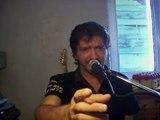Thierry chante Michel Sardou je suis pour